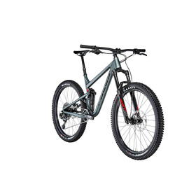 FOCUS Jam 6.8 Seven Full suspension mountainbike grijs